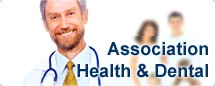 Association Health and Dental